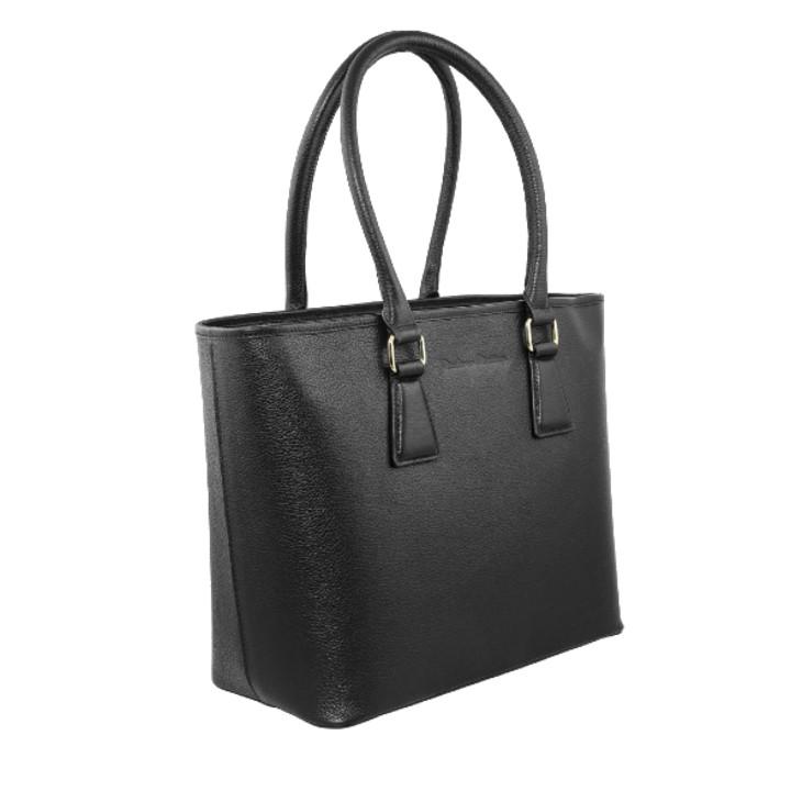 madamemattey-clio-black-medium-frontside-leather-tote-bag