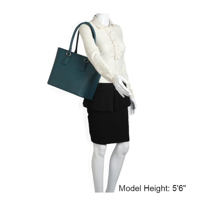madamemattey-clio-medium-green-leather-tote-bag-bagonmodel