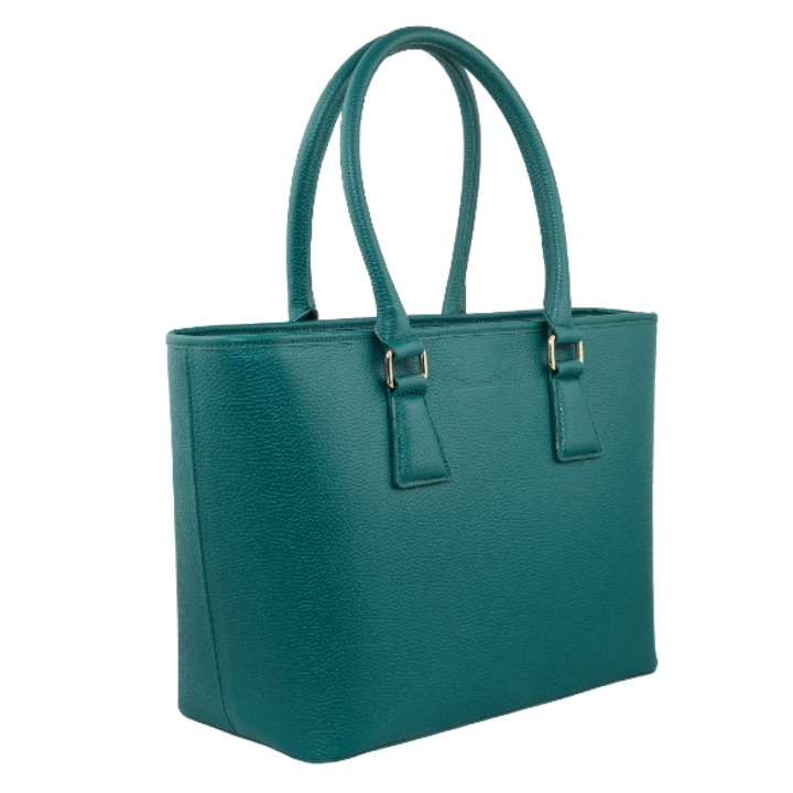 madamemattey-selena-green-large-frontside-leather-tote-bag
